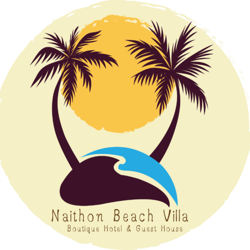 Naithon Beach Villa